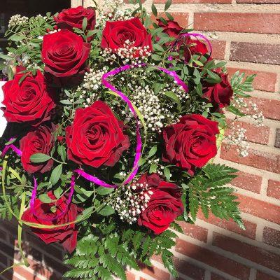 flores para regalo